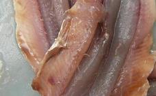 Alertan del brote de anisakis: «Más del 90% de este pescado común está infectado»