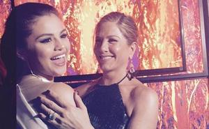 La amistad entre Jennifer Aniston y Selena Gomez podría llegar a su fin