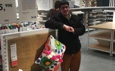 'Ellas lo Bordan', los preciosos cojines de Ikea creados por madres víctimas de violencia