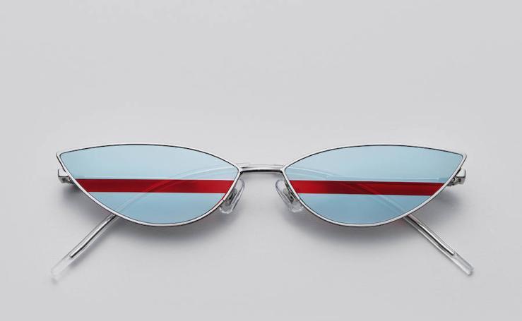Así son las gafas de sol que van a triunfar este verano