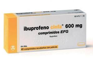 El grave problema que puede ocasionar el ibuprofeno a cualquier mujer: los expertos avisan