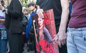 La delegación del Gobierno califica como violencia de género el homicidio de María del Mar