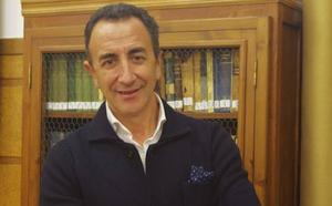 El profesor de la UGR Nicolás Mendoza, elegido presidente de la Asociación Española para el Estudio de la Menopausia