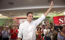 Pedro Sánchez: Twitter y estrategia política en #TATGranada