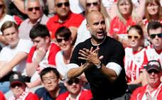 Guardiola renueva con el Manchester City hasta 2021