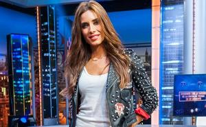 Pilar Rubio sorprende presentando a su hijo Alejandro en directo en 'El Hormiguero'