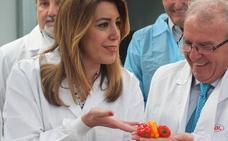 Díaz alerta del «hachazo» para el campo de los nuevos planes agrícolas de la Unión Europea
