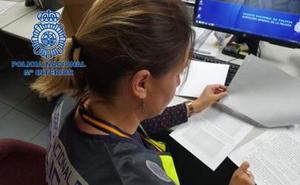 Abusa de una niña y acosa a otras 42 en redes sociales desde Las Palmas