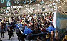 El conjunto perfecto de Primark por 32 euros: mono, blusa y short