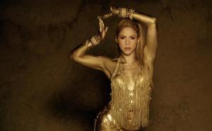 El nuevo baile de Shakira con movimientos imposibles que triunfa entre sus seguidores