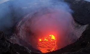 Un estudio español permitirá predecir graves erupciones volcánicas