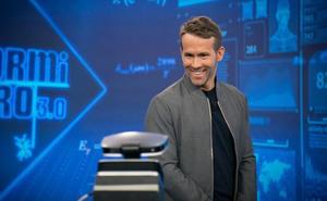 El cómico zasca de Ryan Reynolds a Pablo Motos en 'El Hormiguero'