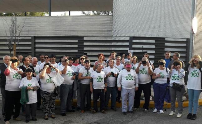 Acuerdo para el centro de mayores de Santa Isabel, el Conservatorio Superior y el IES en el APA III