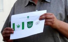 La región del mundo que ha puesto una hoja de 'maría' en su bandera por petición popular