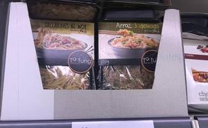 7 productos asiáticos de Lidl que causan sensación