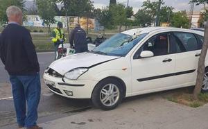 Libertad provisional para el conductor ebrio que atropelló e hirió de gravedad a un ciclista menor de edad en Albolote
