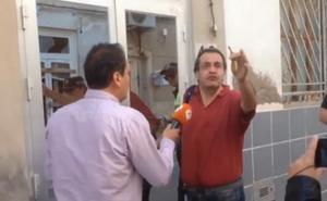 El infierno de una madre y su hija encerradas en la «casa del horror» de Murcia
