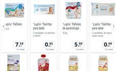 Lidl lanza su marca para bebés con artículos 100 por cien bio desde 0.99 euros