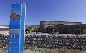 La alcaldesa de Carchuna impide que se celebren unas jornadas de memoria histórica en el castillo del pueblo