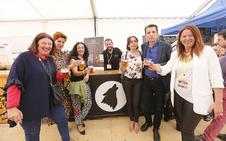 Cerveceros artesanos de toda Andalucía se dan cita en Motril