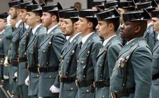 Las nuevas (y estrictas) normas para ser Guardia Civil