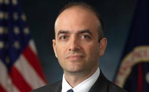 El ingeniero granadino de la NASA Omar Hatamleh analizará el crecimiento de la innovación tecnológica en la Facultad de Ciencias