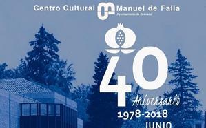El concierto que no te puedes perder: 40 años del Auditorio Manuel de Falla