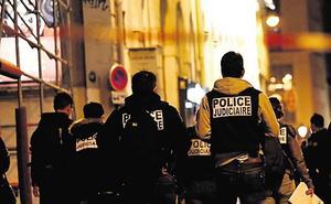 La Policía francesa frustra un nuevo atentado y detiene a dos hermanos de origen egipcio