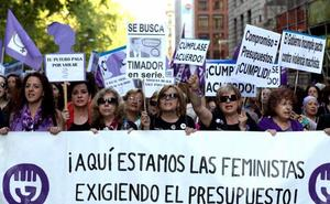 El Gobierno aumenta en 50 millones los 80 previstos para luchar contra la violencia machista
