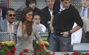 Sara Carbonero y Casillas revelan donde vivirán el año que viene