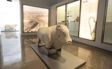 Las 10 joyas del renovado Museo Arqueológico