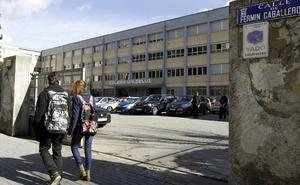 El juicio contra el exprofesor del Valdeluz será a puerta cerrada