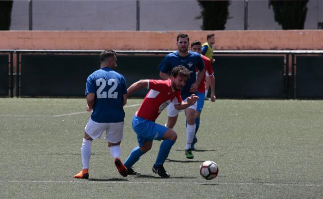 El Poli Almería debe ganar al Cúllar Vega en casa para poder ser tercero