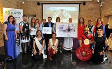 La ONCE dedicará su cupón del 28 de mayo a las Fiestas Íbero-Romanas de Cástulo