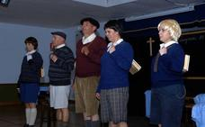 El I.E.S. de Lanjarón organiza una obra de teatro para recaudar fondos para la ONG Educo Comedores para Niños sin Recursos
