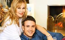 Máxima preocupación por la enfermedad del hijo de Ana Obregón y Lequio
