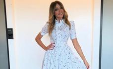 Las fotos más llamativas de Anna Simón en Instagram y TV a lo largo del tiempo