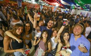El Ferial de Granada se renueva con una inversión de medio millón para mejorar el suministro eléctrico y el saneamiento