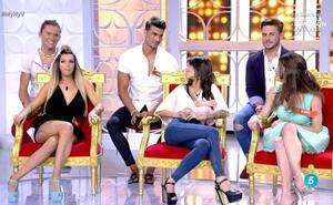 'Bombazo' en Cuatro: cancela un programa estrella y 'Mujeres y hombres y viceversa' en el alambre