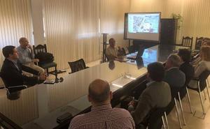 El Ayuntamiento pone en marcha un nuevo servicio web de información geográfica