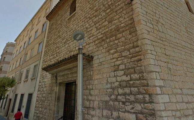 La falta de vocaciones hace que las 'monjas de San Antonio' dejen Jaén, sin renunciar a volver