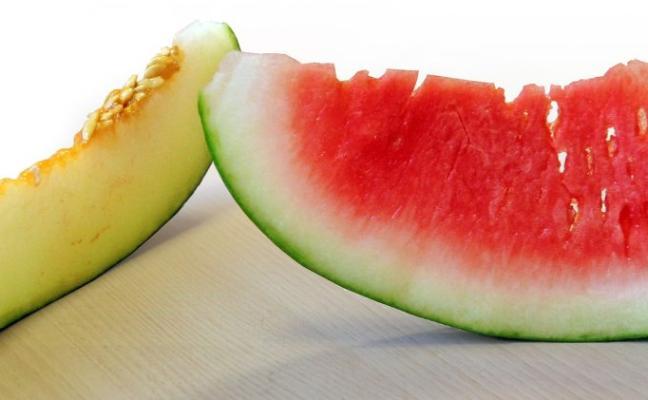 Los precios del melón y la sandía sonríen al campo almeriense