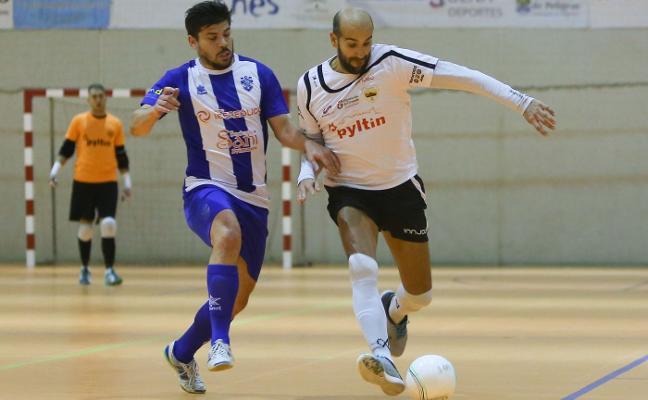 El Sima Peligros logra un triunfo de prestigio en Badajoz para despedir la temporada