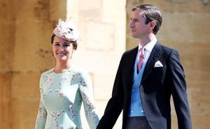 El alcamado vestido de Pippa Middleton en la boda real lo puedes comprar ya