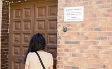 La Diputación inicia un programa de atención integral a las familias almerienses