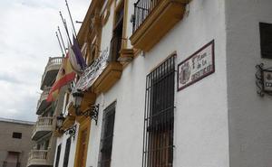 Multitudinaria despedida de la menor fallecida este viernes tras ser atropellada en Bailén