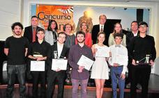 El XXXVII Concurso de piano Marisa Montiel brilla por el alto nivel de los participantes