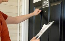 La alerta de la Policía Nacional para todos: las personas que llaman a tu puerta