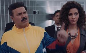 Maduro demandará a Antena 3 por usar su imagen en 'Cuerpo de Élite'