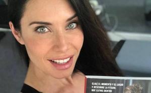 La foto que revela el secreto de Pilar Rubio para lucir tipazo a los 40